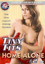 Tiny Tits Home Alone 2