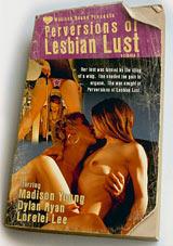 Perversions Of Lesbian Lust