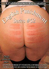 English Punishment Series 52: Extra Services