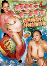 Big Fat Mamma Jammas