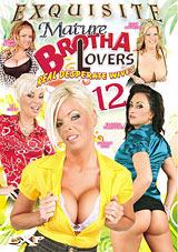 Mature Brotha Lovers 12