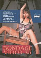 Bondage Video 35