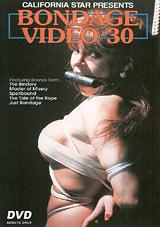 Bondage Video 30