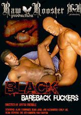 Black Bareback Fuckers