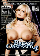 Breast Obsessed 4 Part 2