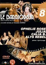 Le Barriodeur 8