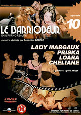 Le Barriodeur 10