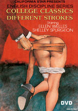 English Discipline Series: Different Strokes