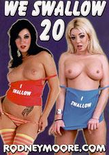 We Swallow 20