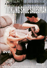 Tickling Shoe Salesman