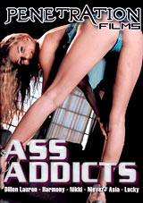 Ass Addicts