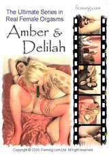 Amber And Delilah