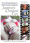 Jasmine's Outdoor Fun