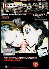 Bang-Tour 13