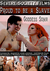 Proud To Be A Slave