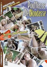 Pouffiasse De Blondasse