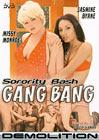 Sorority Bash Gang Bang
