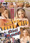 Fair Hair Young Wife Girl Hunt