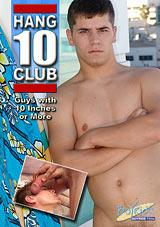 Hang 10 Club