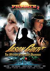 Jason Colt: The Mystery Of The Sexy Diamonds