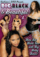 Big Black And Beautiful 4