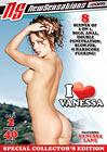 I Love Vanessa