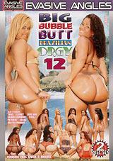 Big Bubble Butt Brazilian Orgy 12 Part 2