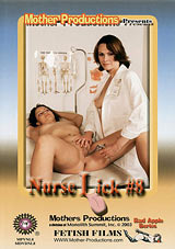 Nurse Lick 8