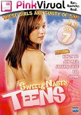 Sweet And Nasty Teens 7