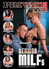 German MILFs