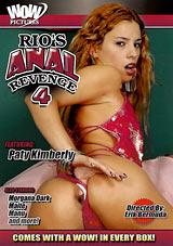 Rio's Anal Revenge 4