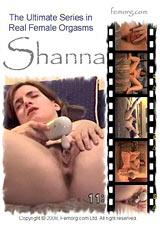 Shanna's Orgasms