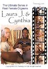 Laura J. And Cynthia