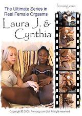 Laura J. And Cynthia