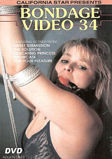 Bondage Video 34