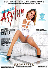 Transsexual Asylum