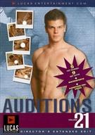 Michael Lucas' Auditions 21