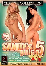 Sandy's Girls 5