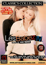 Les Babez 4
