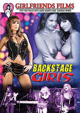 Backstage Girls