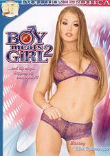 Boy Meats Girl 2