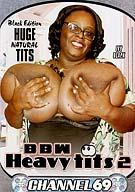 BBW Heavy Tits 2