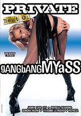 Gang Bang My Ass
