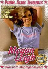 Porn Star Legends: Megan Leigh