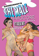 Goodhandy's Shemale Hardcore 3