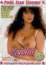Porn Star Legends: Keisha