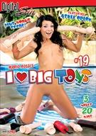 I Love Big Toys 19