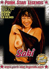 Porn Star Legends: Saki