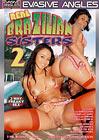 Real Brazilian Sisters 2