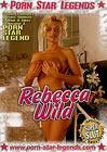 Porn Star Legends: Rebecca Wild